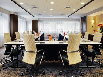 Meetings - Sofitel Philadelphia