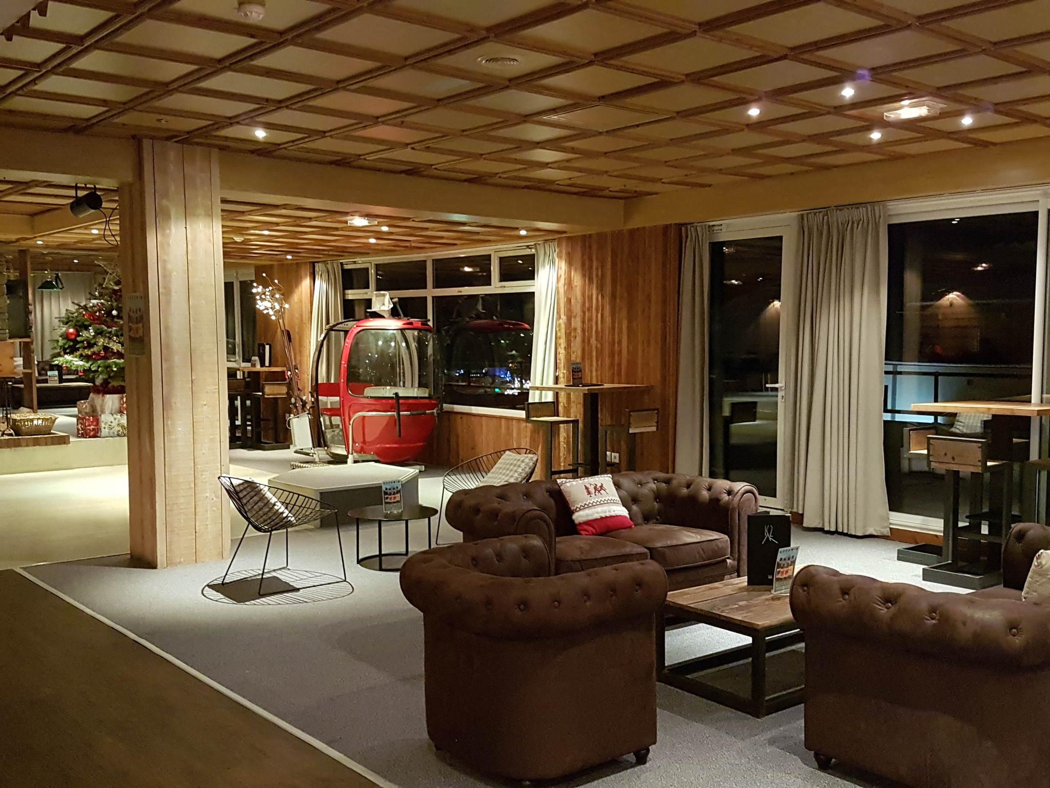 Hotel In Les Deux Alpes