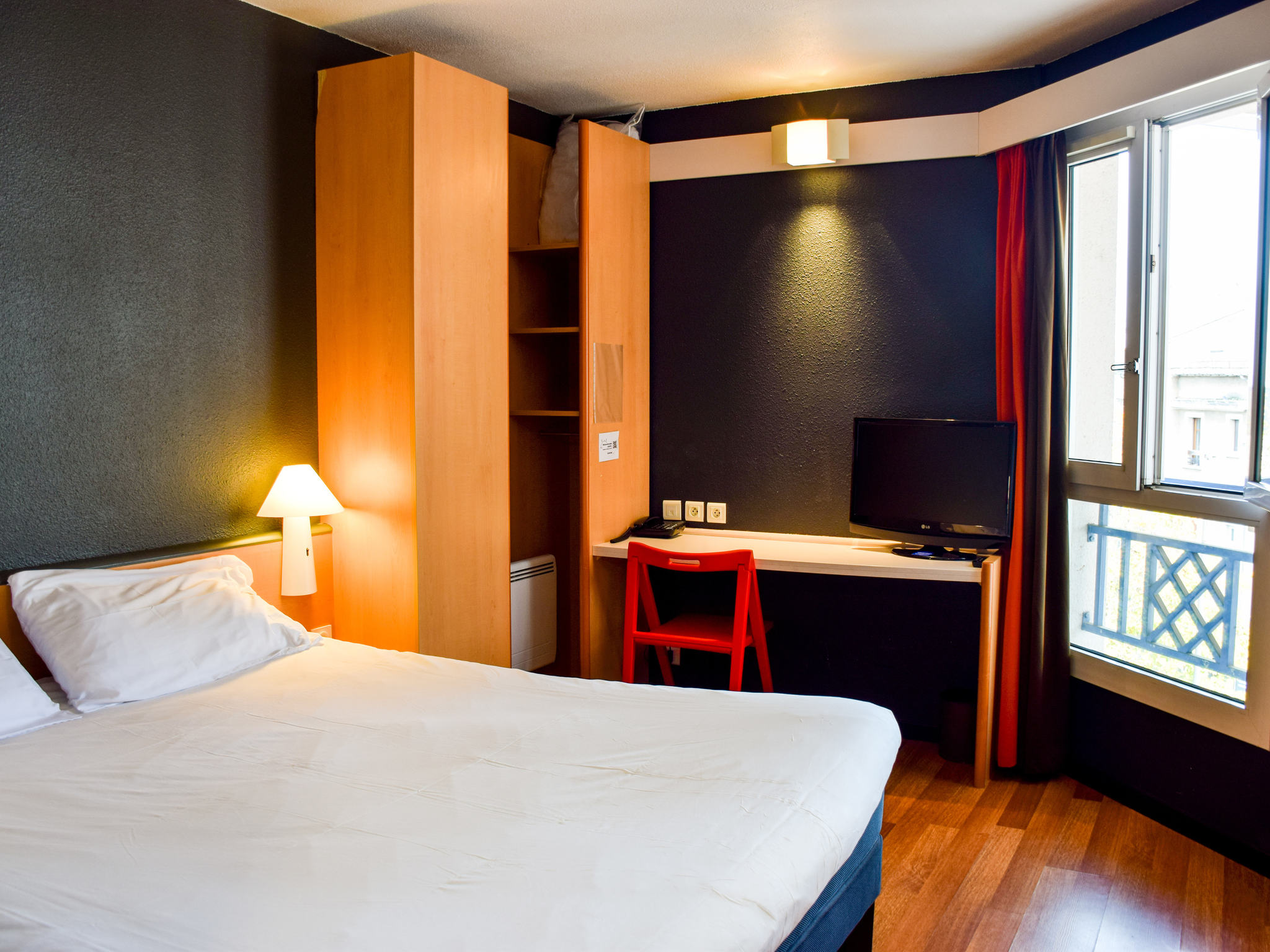 호텔 – ibis Rodez Centre