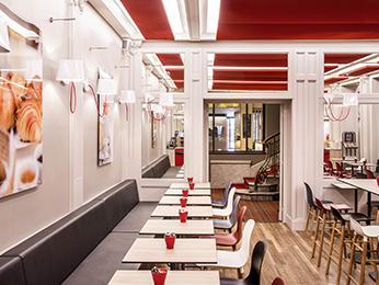 hotel pas cher lyon ibis lyon centre perrache. Black Bedroom Furniture Sets. Home Design Ideas