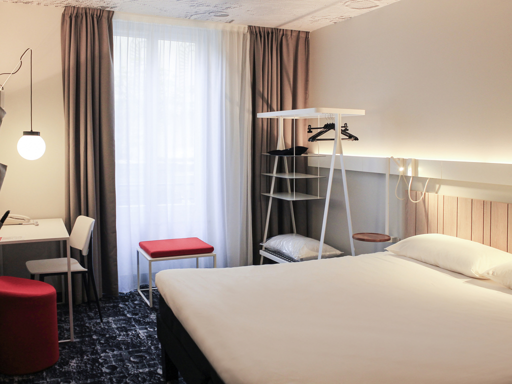 ibis Lyon Centre Perrache