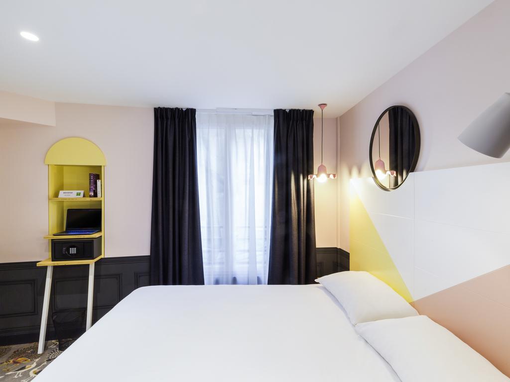 Hotel pas cher paris ibis styles paris gare de l 39 est tgv for Chambre de bonne paris pas cher