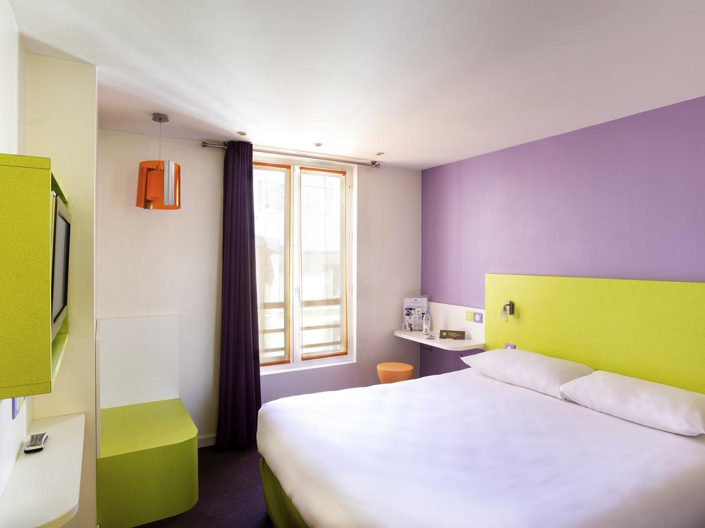 Hotel pas cher paris ibis styles paris gare de l 39 est tgv for Hotel pas cher paris 14e