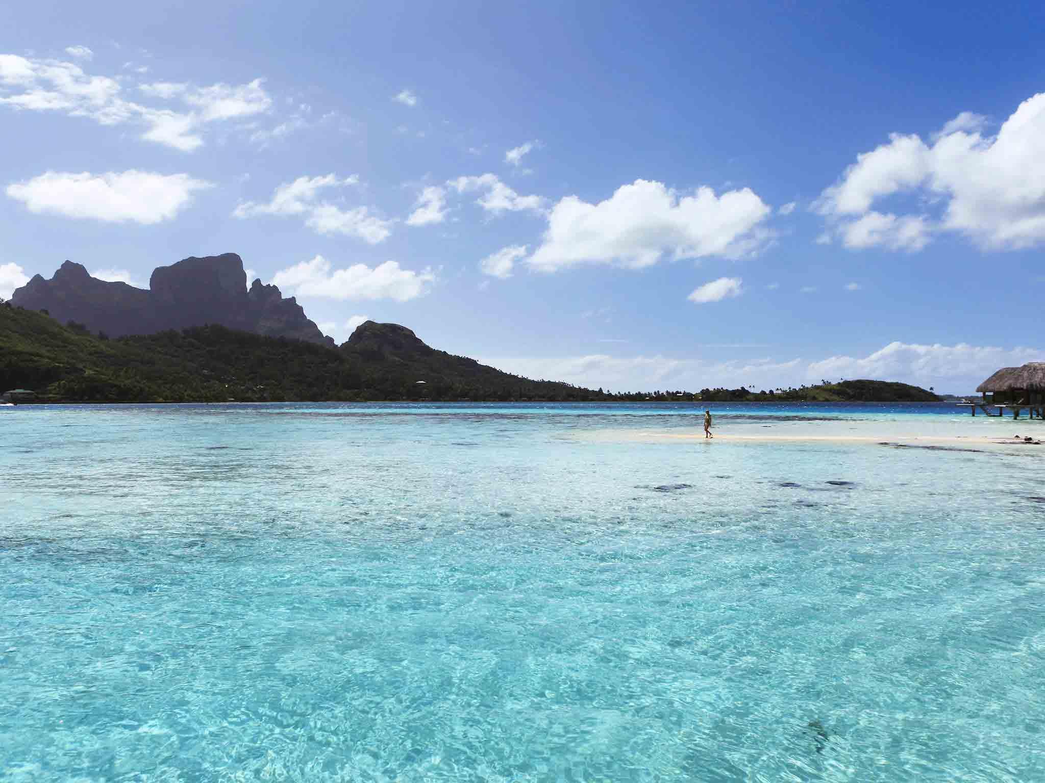 Sofitel Bora Bora Private Island Hotel - 5 Star | AccorHotels