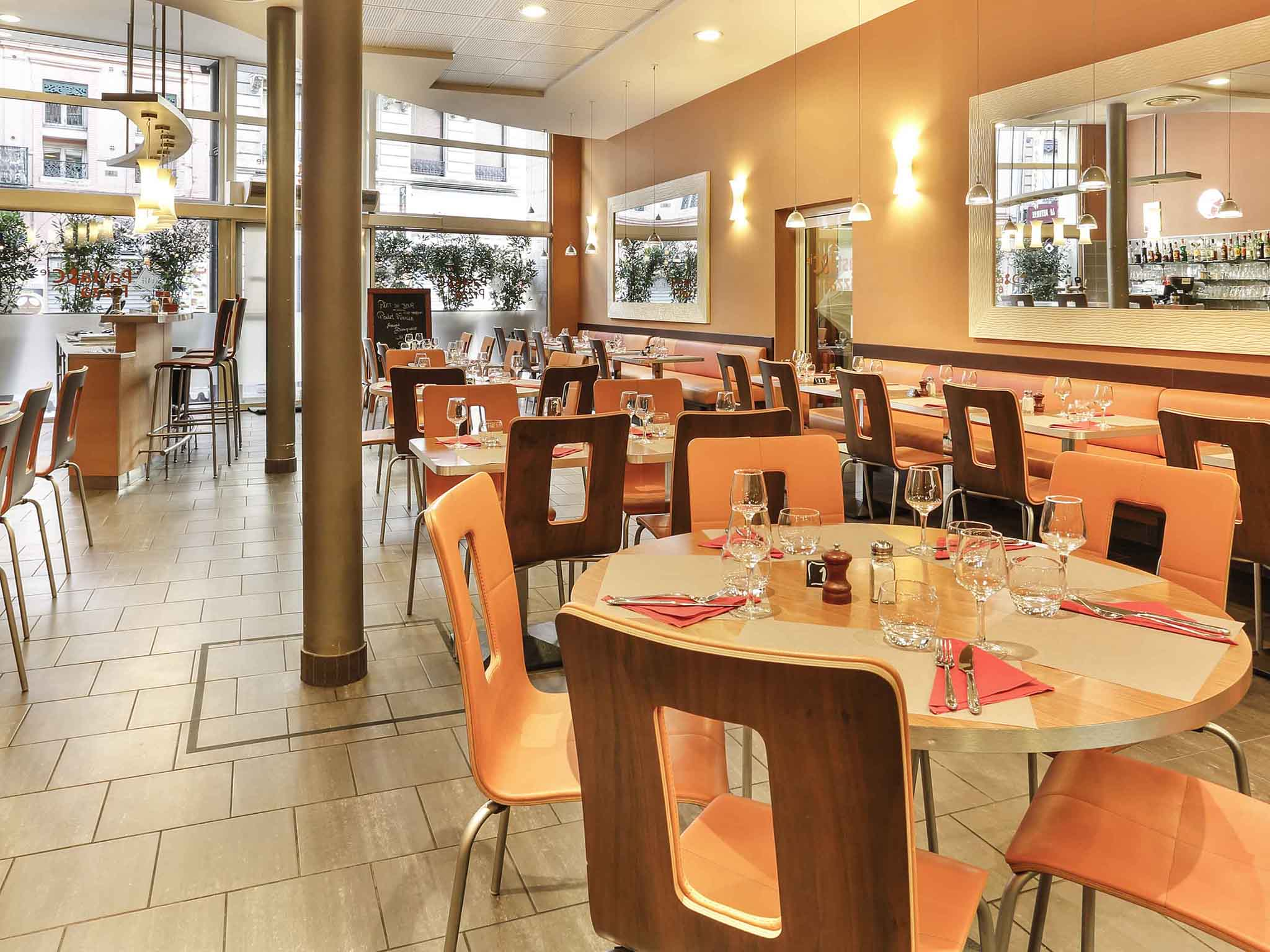 Hotel in toulouse ibis toulouse gare matabiau for Extra cuisine toulouse