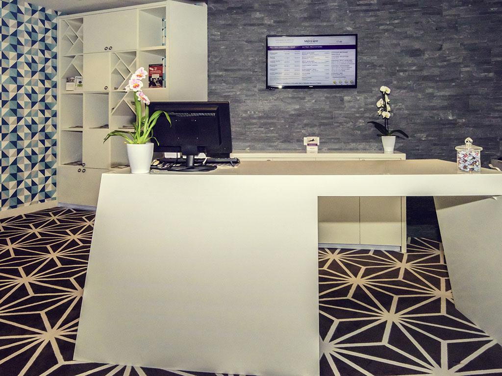 h tel du parc pirates jaunay clan informationen und buchungen online viamichelin. Black Bedroom Furniture Sets. Home Design Ideas