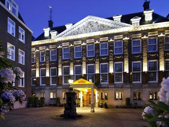 Sofitel Амстердам The Grand