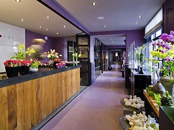 Les services - Sofitel Legend the Grand Amsterdam