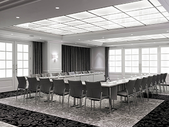 Meetings - Hotel Baltimore Parijs Champs Elysées - MGallery Collection