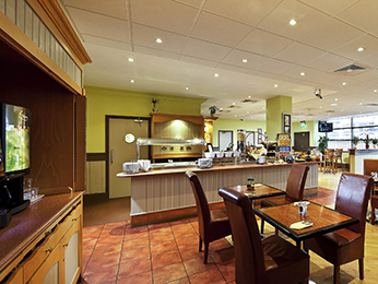 Restaurant - ibis Stevenage Centre