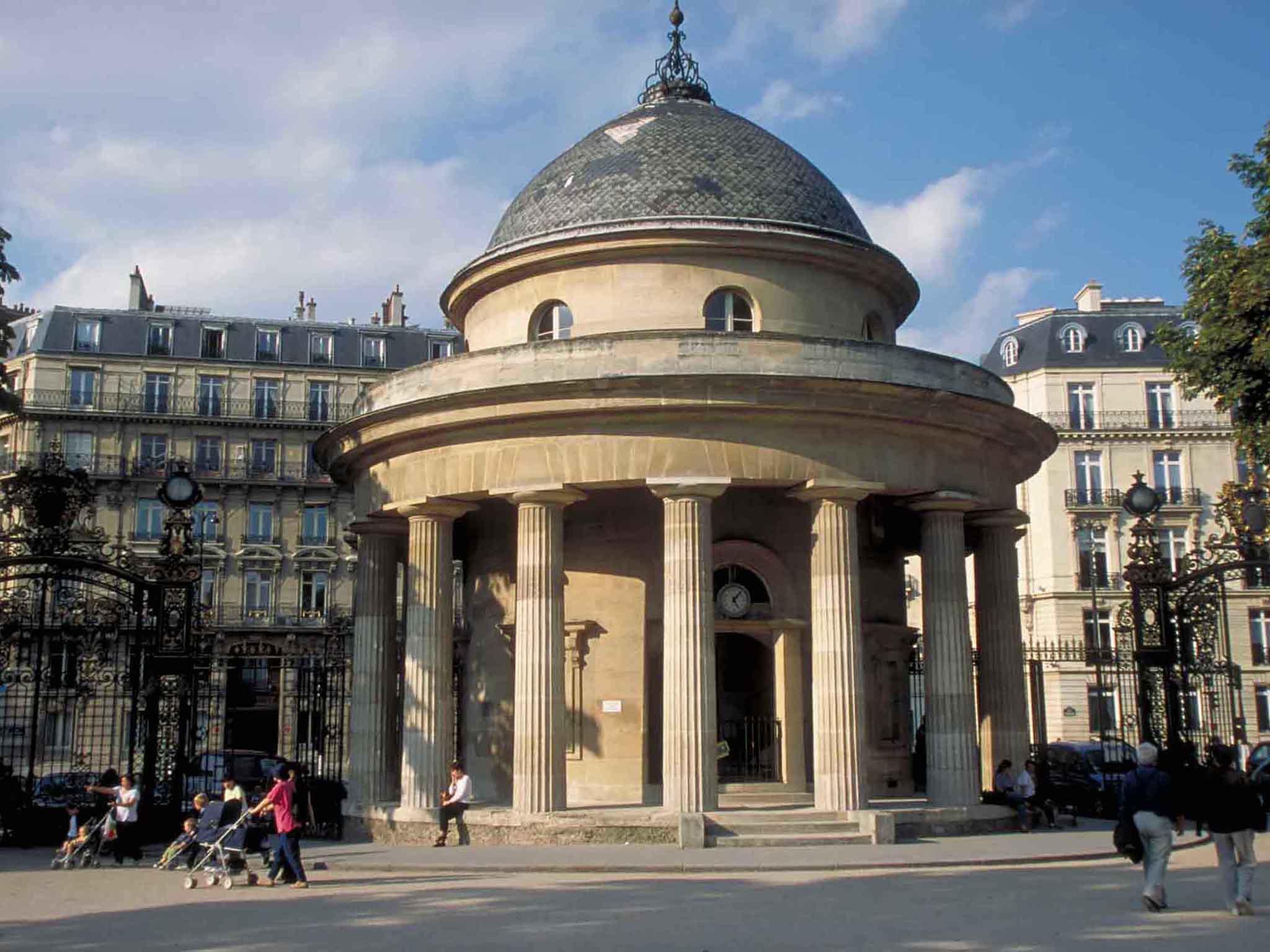 Hotel Adagio Paris La Villette
