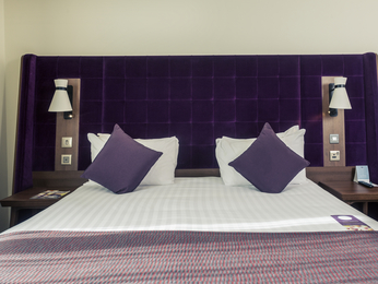Camere - Mercure London Bridge