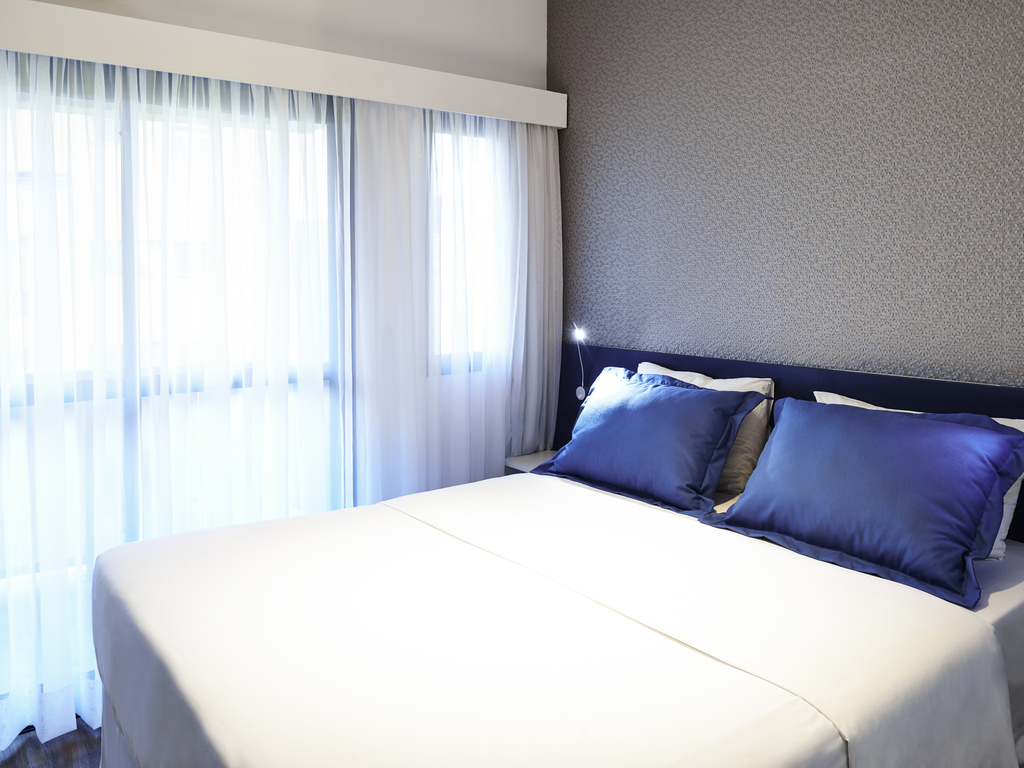 Superior Apartment with 1 double bed and sofa bed for up to 4 people - 2 adults and 2 children