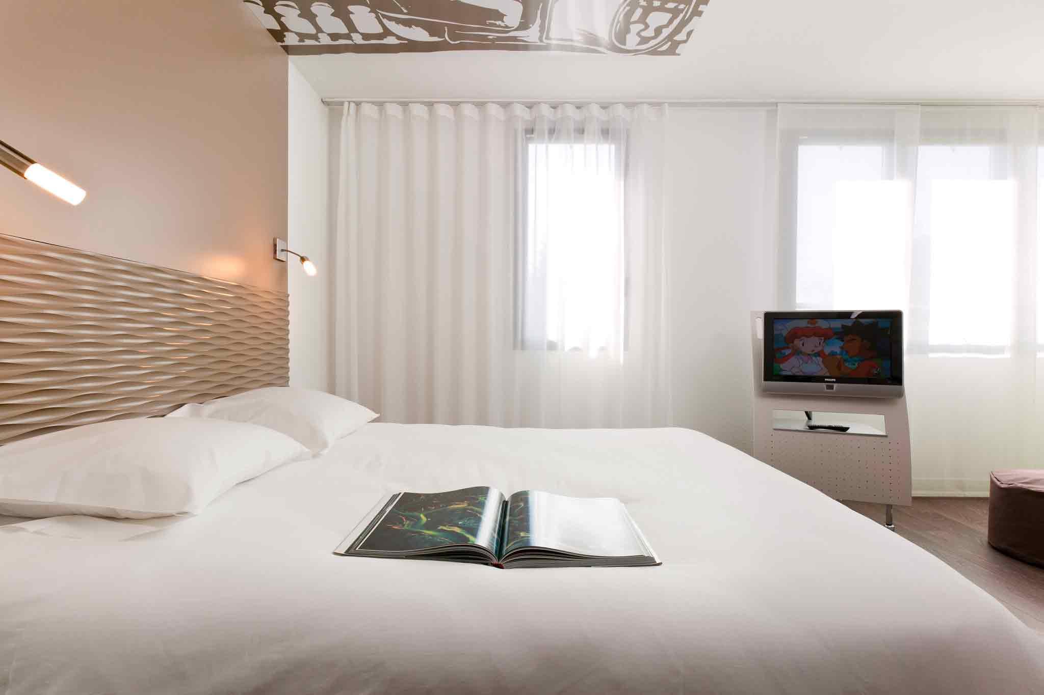 Hotel Ibis Budget Lille Lesquin