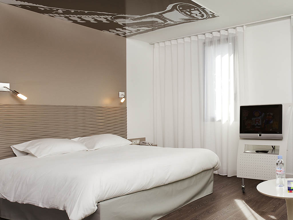 H tel lesquin ibis styles lille a roport for Chambre 13 mp3