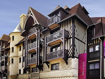 Hôtel Mercure Deauville Centre à DEAUVILLE