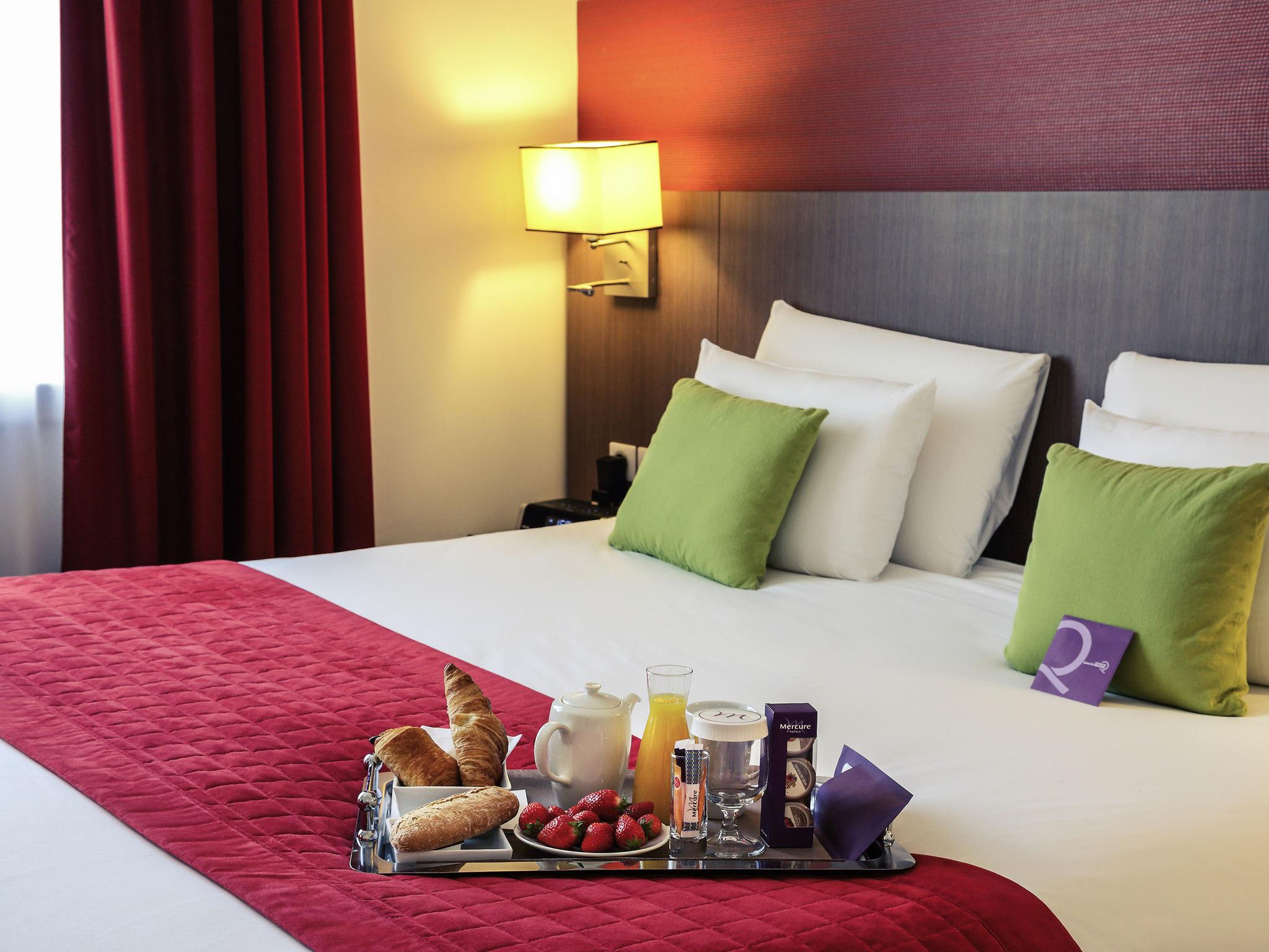 ... Rooms   Mercure Bordeaux Cité Mondiale Centre Ville Hotel ... Amazing Ideas