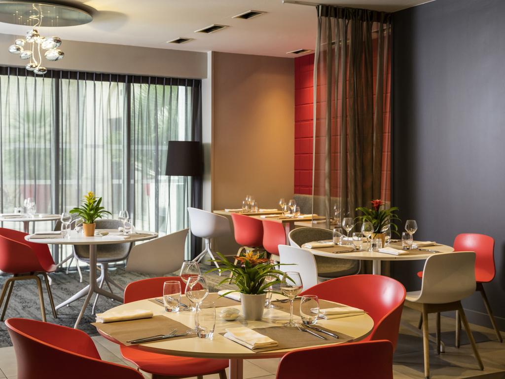 Hotel in BORDEAUX - Mercure Bordeaux Cité Mondiale Centre Ville Hotel