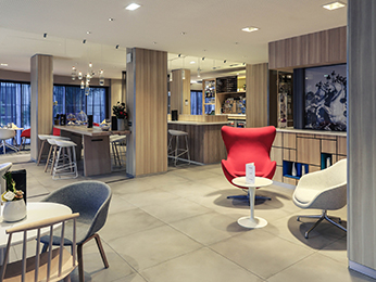 Hôtel Mercure Bordeaux Cité Mondiale Centre-Ville à BORDEAUX