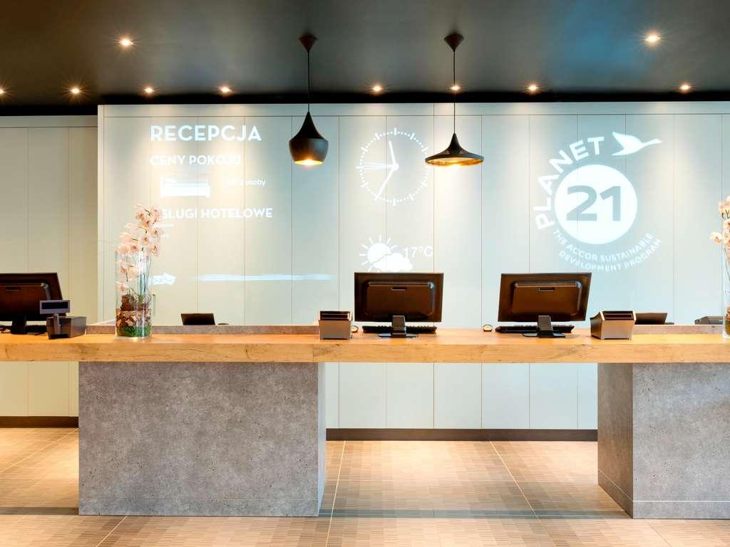 Hotel Ibis Warszawa
