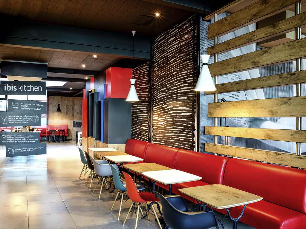 Ibis Kitchen Warsaw Restaurants By Accor