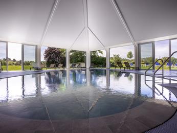 Hotel Mercure Luxembourg Kikuoka Golf and Spa