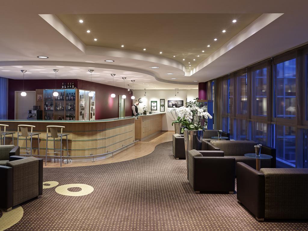 3 Sterne Hotel Dortmund City Mercure Accorhotels