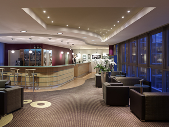 Mercure Hotel Dortmund City