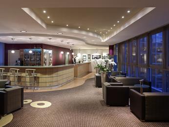 Mercure Hotel Dortmund City