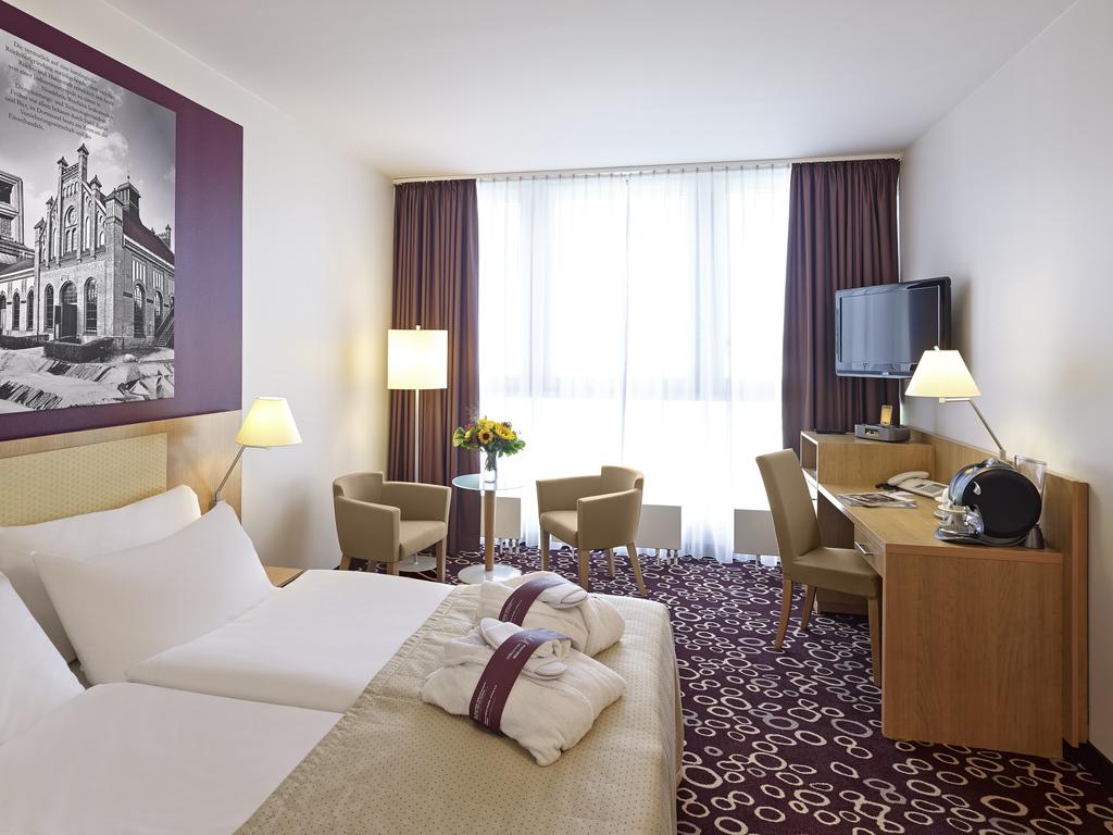 Hotel in Dortmund - Mercure Hotel Dortmund City buchen