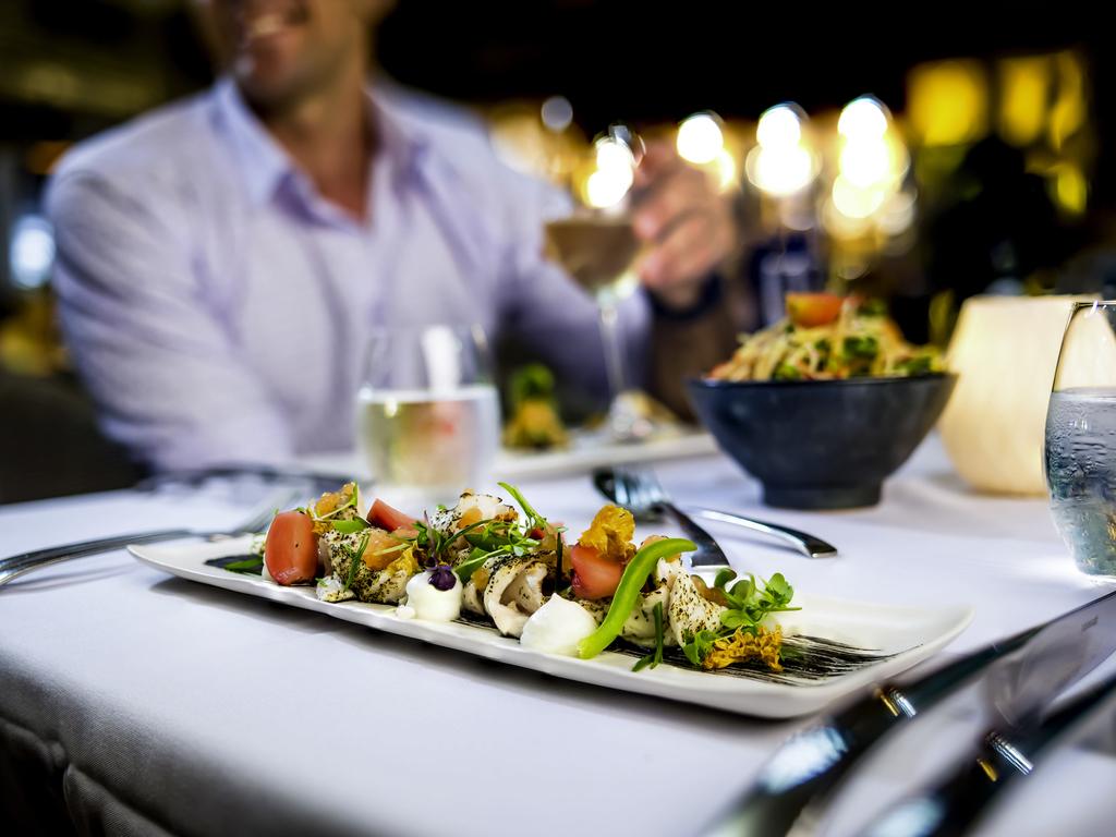 Good Vegetarian Restaurants In Cairns