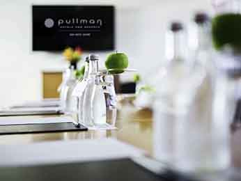 Meetings - Pullman Reef Hotel Casino