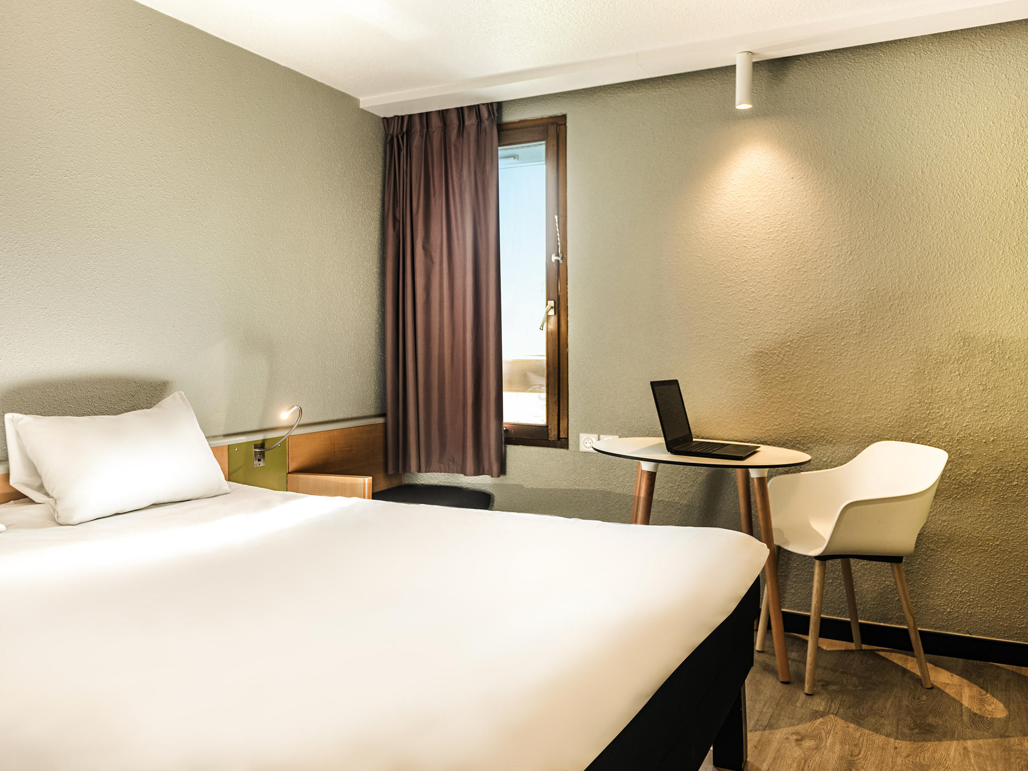 Hotel - ibis Strasbourg Sud la Vigie