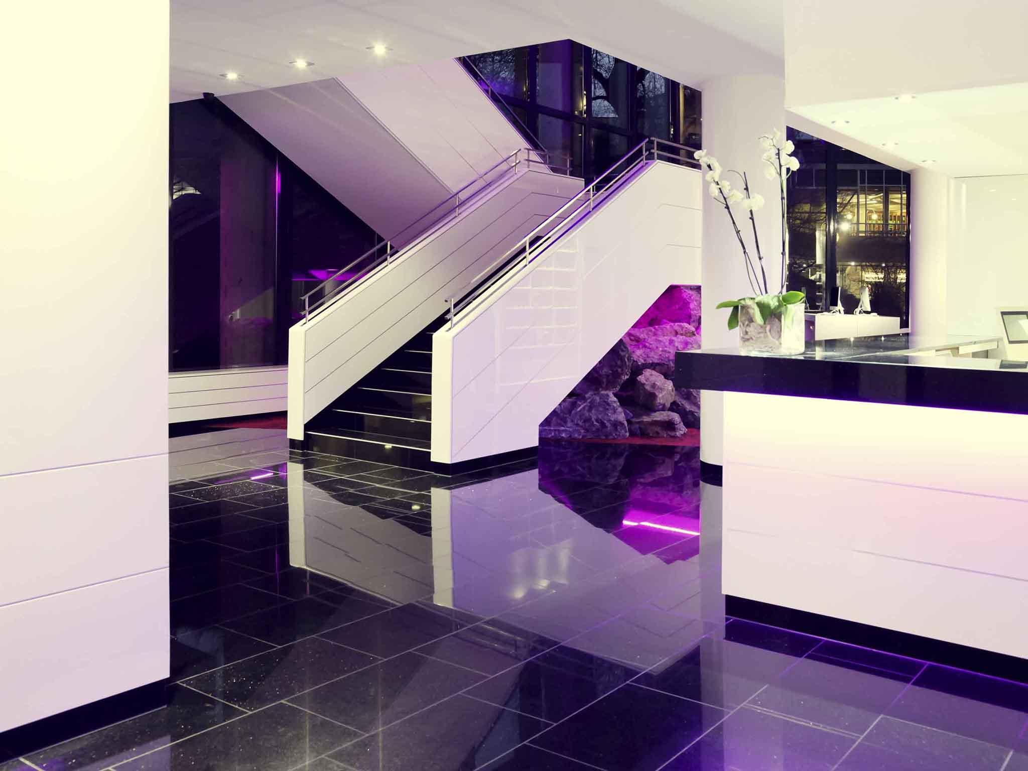 Otel – Mercure Hotel Hagen