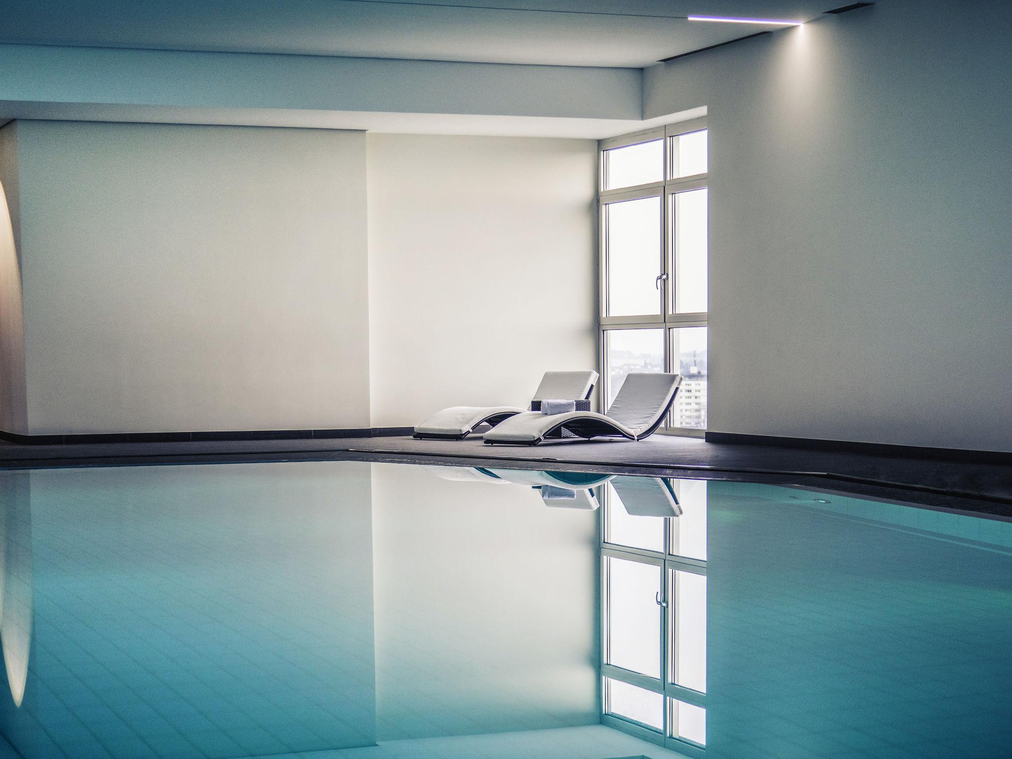 โรงแรม – Mercure Hotel Luedenscheid