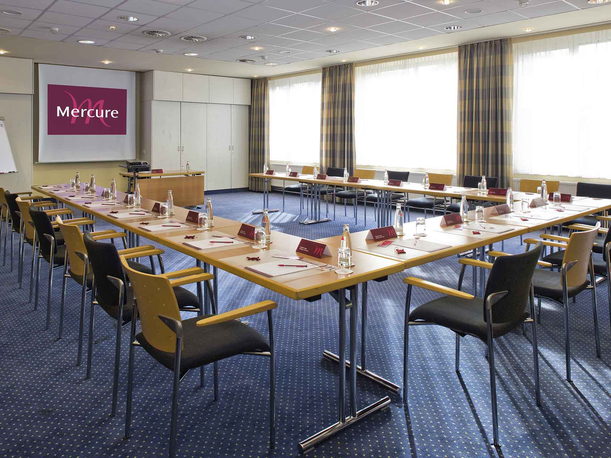 ... Meetings And Events   Mercure Hotel Bad Homburg Friedrichsdorf ...