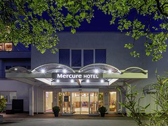 Mercure Hotel Bristol Stuttgart Sindelfingen