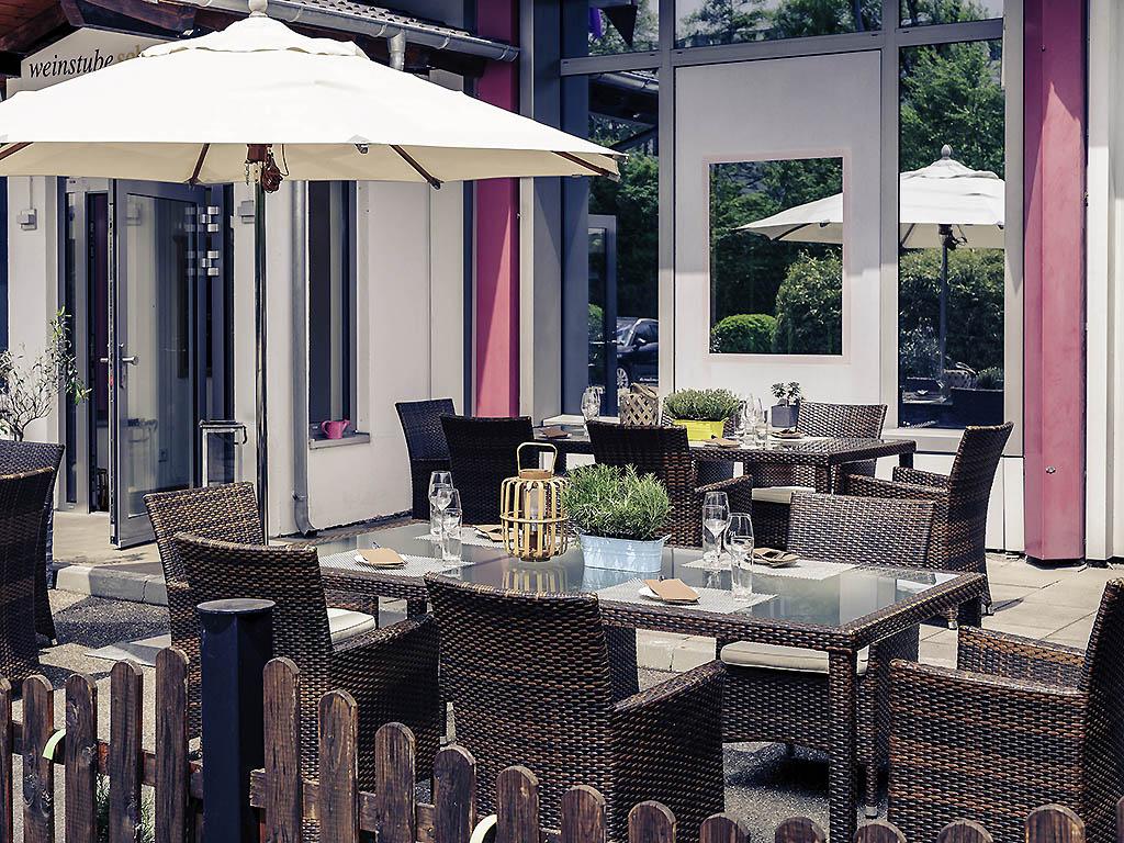 Mercure Hotel Stuttgart Sindelfingen an der Messe. Wifi!