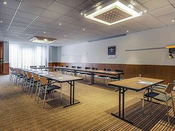 Meetings - Mercure Hotel Stuttgart Sindelfingen an der Messe