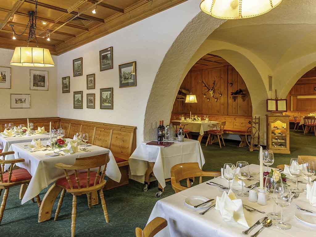Garmisch Partenkirchen Restaurants