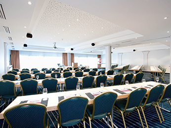 Meetings - Mercure Hotel Garmisch-Partenkirchen