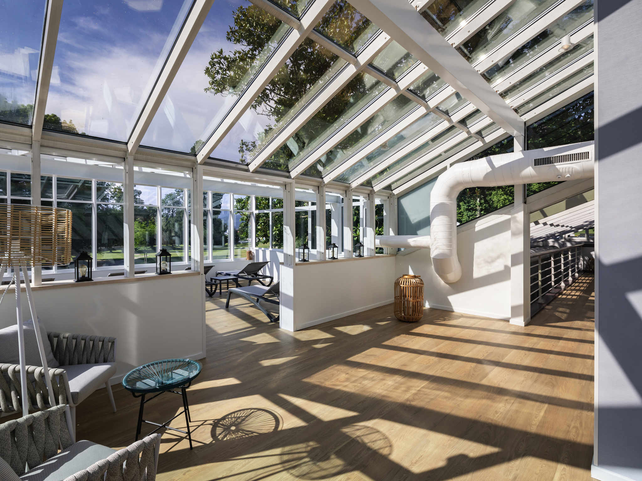 Bon ... Hotel   Mercure Hotel U0026 Spa Aix Les Bains Domaine Marlioz ...