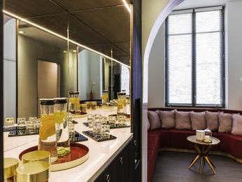 Hôtel Carlton Lyon - MGallery by Sofitel à LYON
