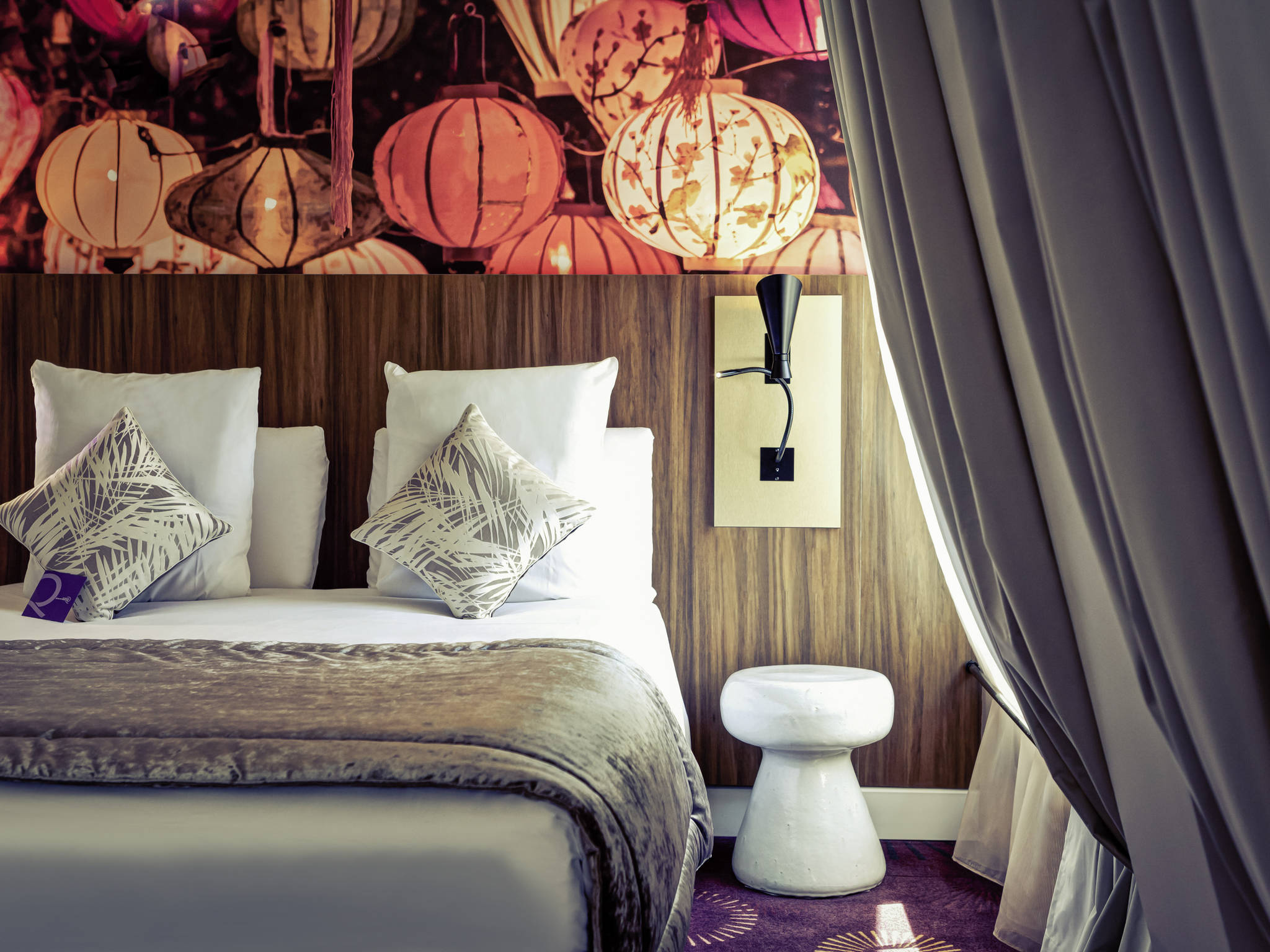 Hotell – Mercure Lyon Centre Plaza République Hotel