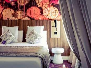 Hôtel Mercure Lyon Centre Plaza République à LYON