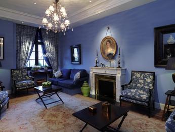 Hôtel Le Royal Lyon - MGallery by Sofitel à LYON