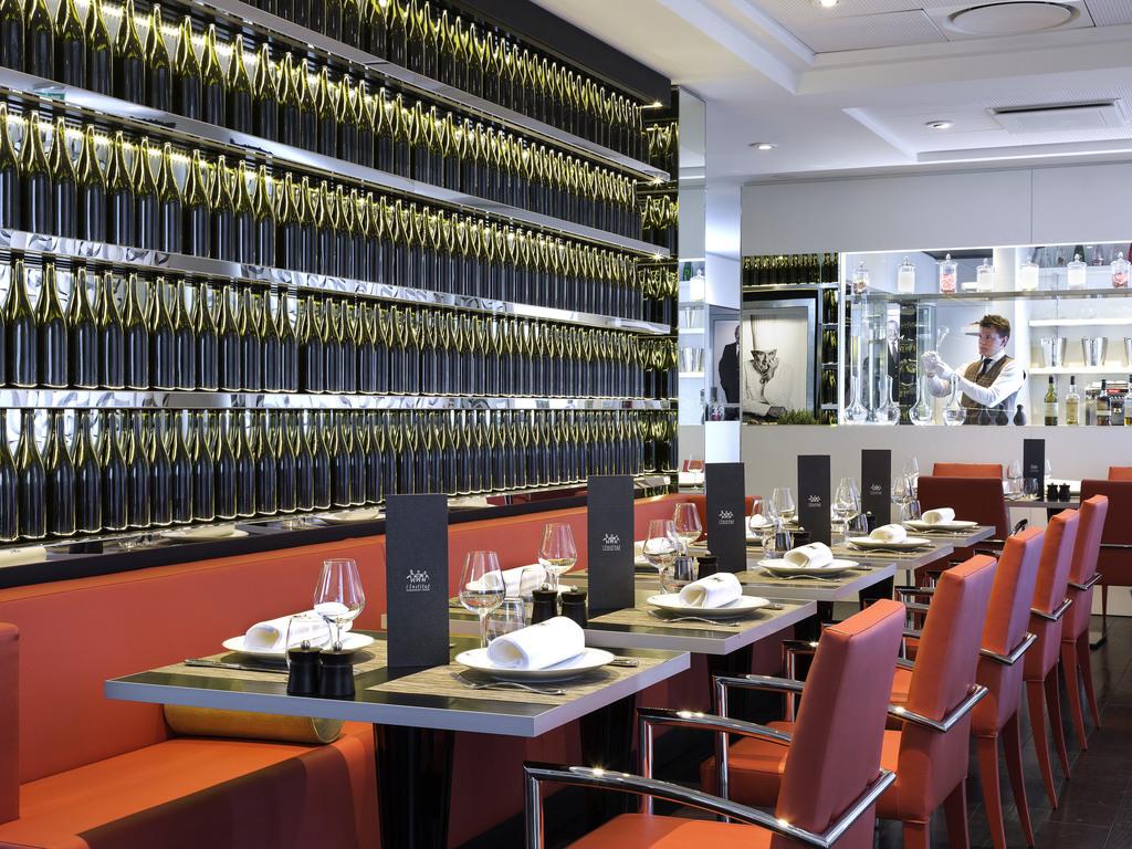 Hotel de luxe lyon h tel le royal lyon mgallery by sofitel - Cours de cuisine lyon bocuse ...