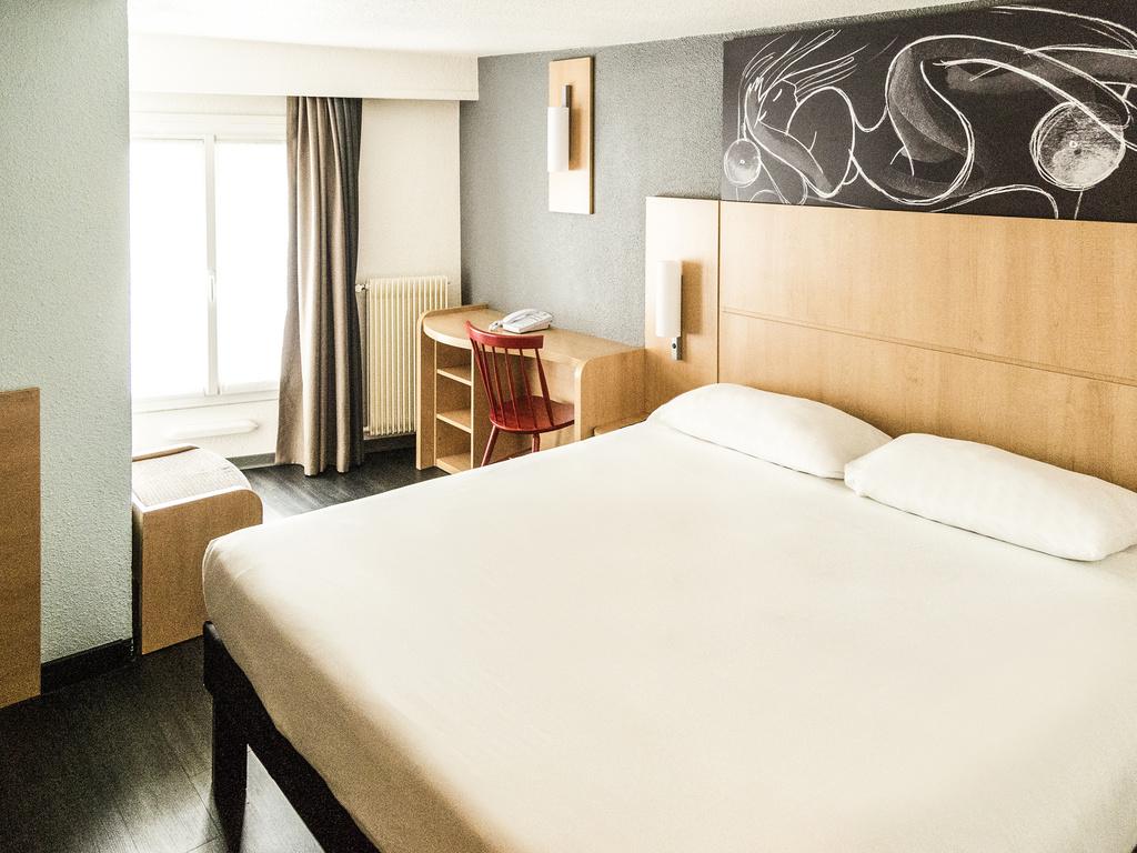 hotel ibis paris 9eme arrondissement