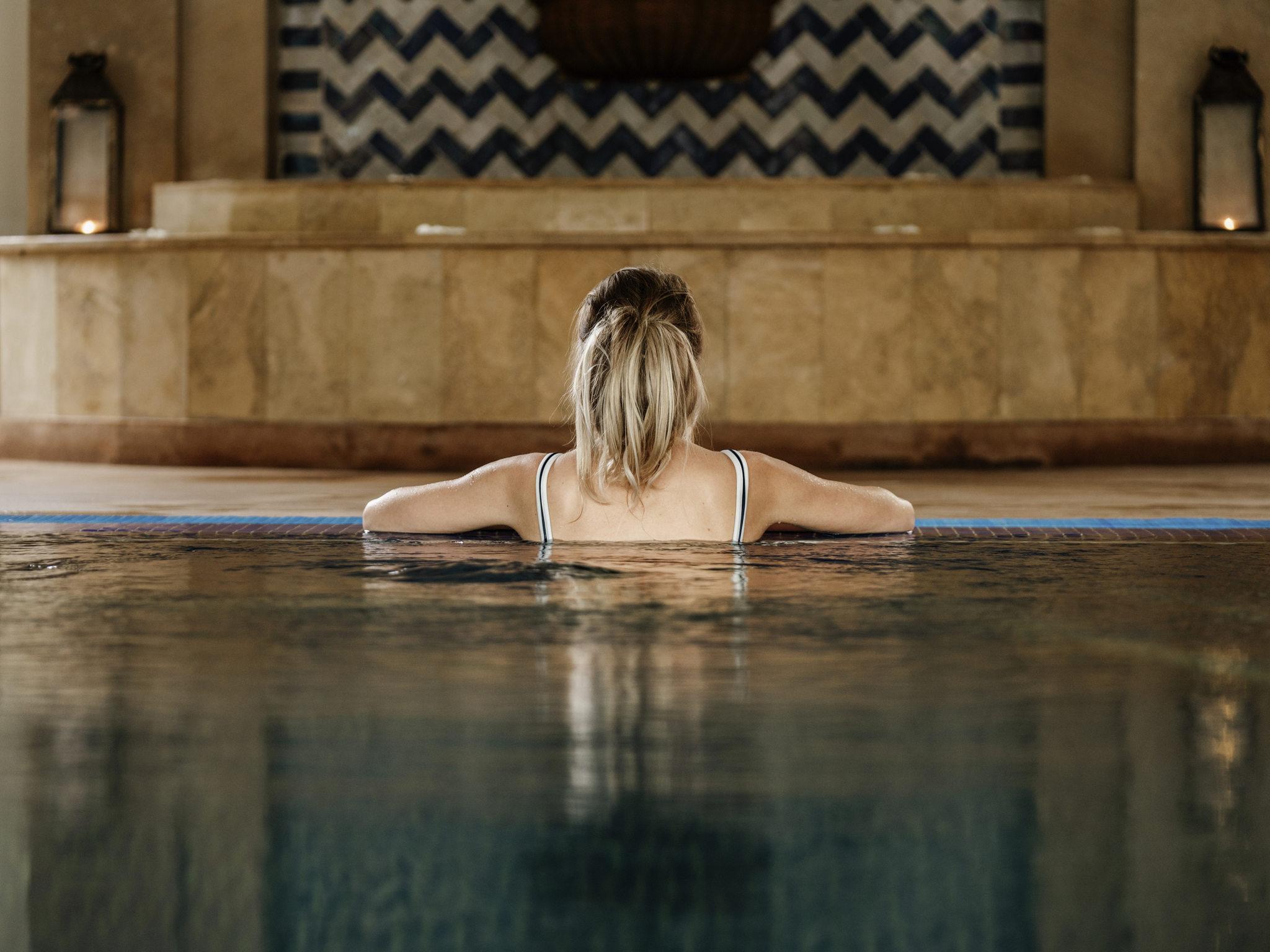 Hotell – Le Médina Essaouira Hôtel Thalassa sea & spa-MGallery by Sofitel