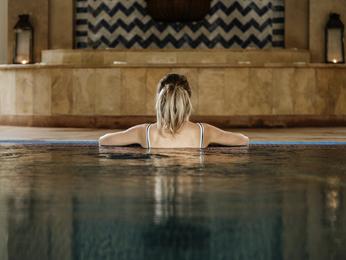 Le Médina Essaouira Hôtel Thalassa sea & spa-MGallery by Sofitel
